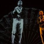 Michele Cremaschi: Méliès and Me, sehr amüsante Live Cinema Vorstellung