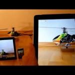 Kabellose VJ und live Performance Kamera für 2,99 €