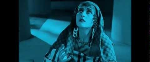 """Ernst Lubitsch: """"Das Weib des Pharao"""" in Farbe"""