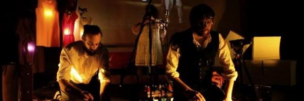 Kadâmbini Remake: Interview mit den Machen