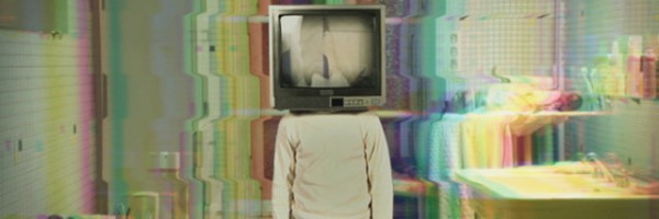 narrative short // television head // 5m22s