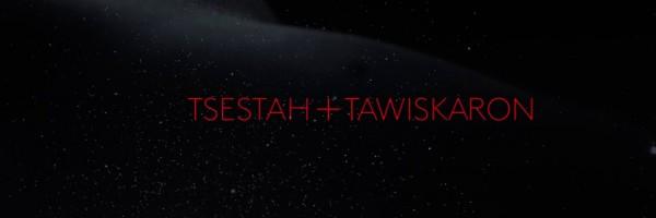Tsestah & Tawiskaron : Origins of the World in Motion