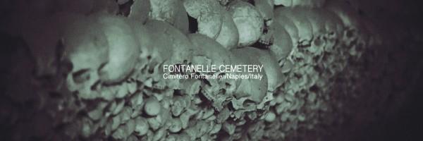 Fontanelle Cemetery – Cimitero delle Fontanelle