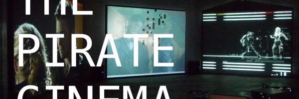 THE PIRATE CINEMA
