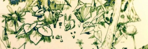Goodbye Rabbit, Hop Hop