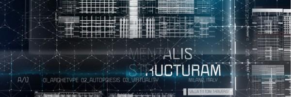 Mentalis Structuram