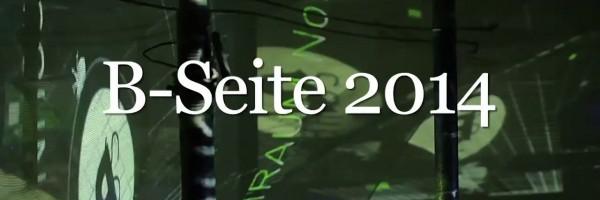 B-Seite Festival Teaser 2014