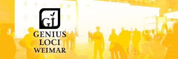Genius Loci Weimar : 2012 Documentary (short)