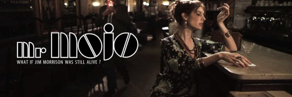 Mr MOJO – Shortfilm