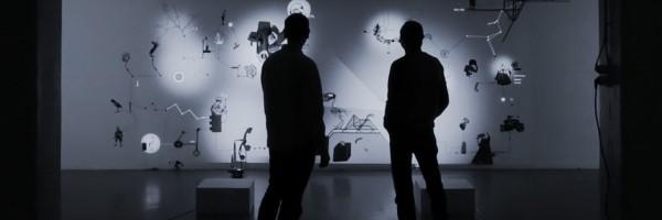 Mécaniques Discursives, short documentary