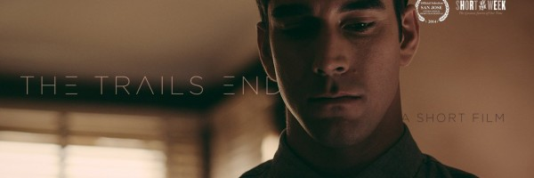 The Trail's End *FULL FILM*