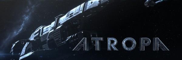 ATROPA — Sci-fi Short