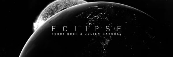 Robot Koch – Eclipse (ft Julien Marchal) Official Video